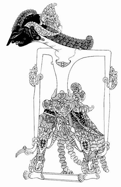 Wayang Mahabharata: Abimanyu dan Sumpah Asmaranya - Asia ...