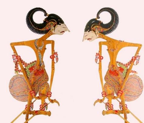 karna-arjuna