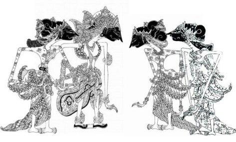 Kekayi-Dasarata-Ragu-Sumitra