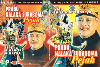 KASS Prabu Nalaka Suraboma Pejah