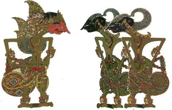 Mahabharata 35 – Duryodhana Menjebak Raja Salya