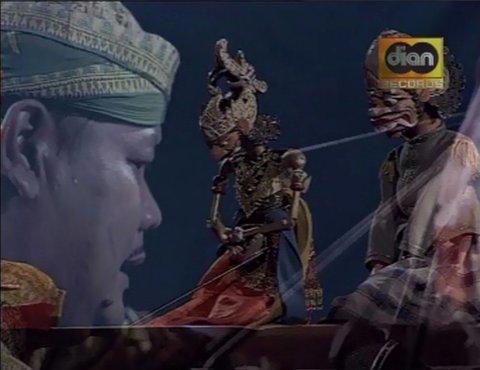 KASS Rahwana Pejah | wayangprabu.com .