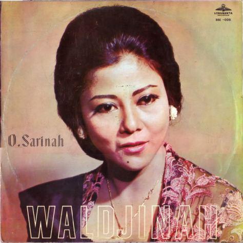 Waldjinah-O sarinah