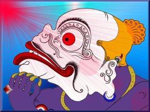 Prabu BAGONG