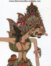 Prabu Boma Narakasura