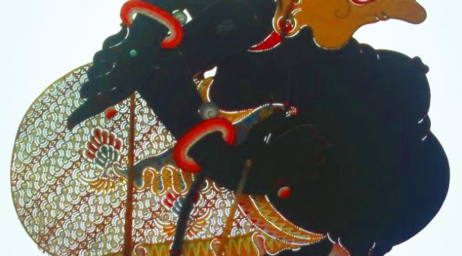Ki  Bambang Wiji Nugroho – Semar Mejang