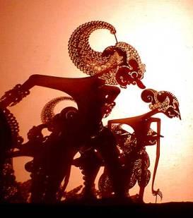 Pandawa bayang