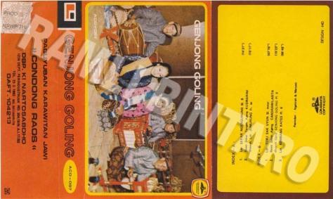 ACD097 Genjong Goling