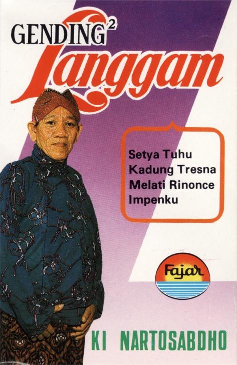 KNS Gending2 Langgam Cover