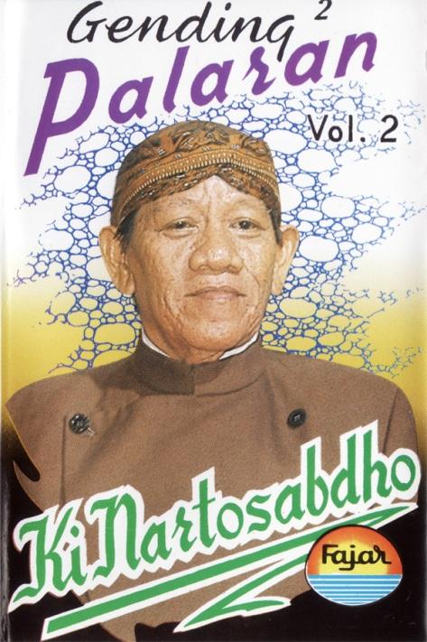 KNS Gending2 Palaran Vol. 2