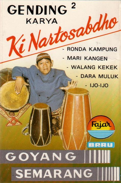 KNS Goyang Semarang Cover