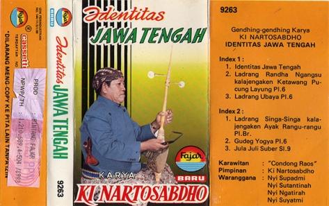 KNS Identitas Jawa Tengah Full
