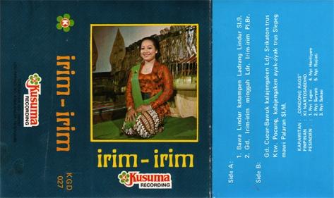 KNS Irim-irim Full