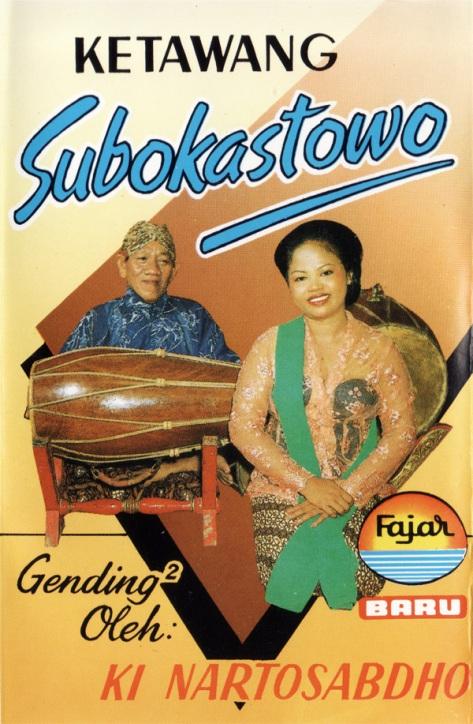 KNS Ketawang Subokastowo Cover