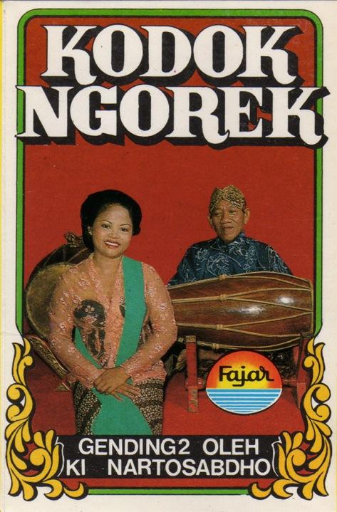 KNS Kodok Ngorek Cover