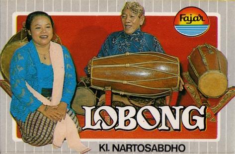 KNS Lobong Cover