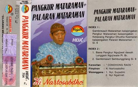 KNS Pangkur Mataraman Full