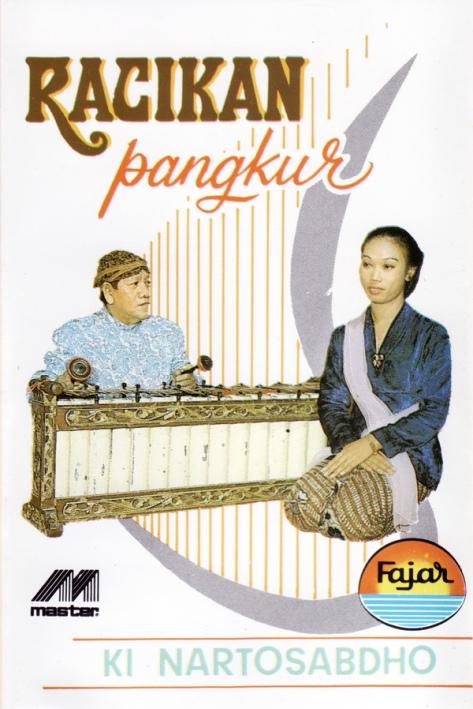 KNS Racikan Pangkur Cover