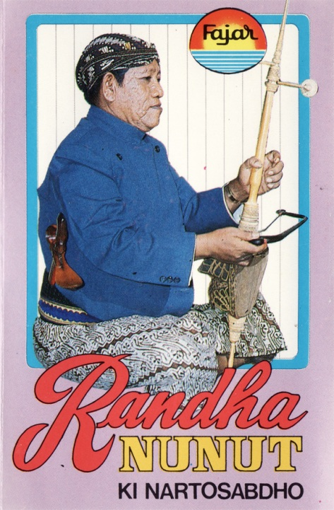 KNS Randha Nunut Cover