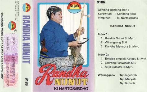 KNS Randha Nunut Full