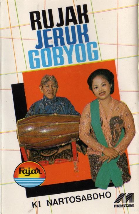 KNS Rujak Jeruk Gobyog Cover