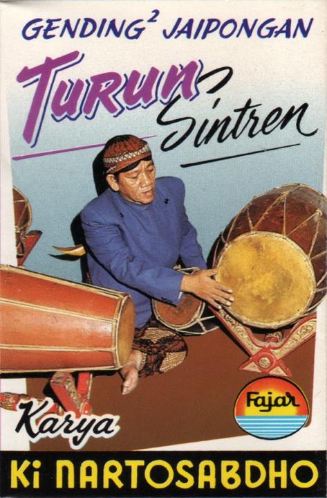 KNS Turun Sintren Cover