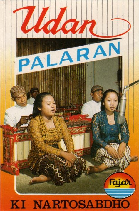 KNS Udan Palaran Cover
