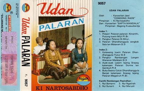 KNS Udan Palaran Full