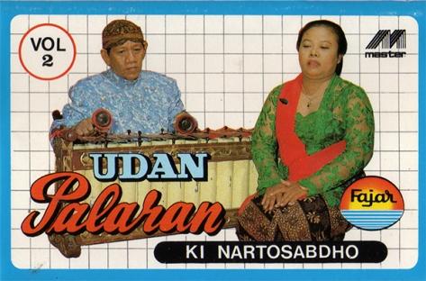 KNS Udan Palaran Vol 2 Cover