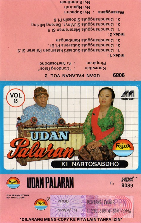 KNS Udan Palaran Vol 2 Full