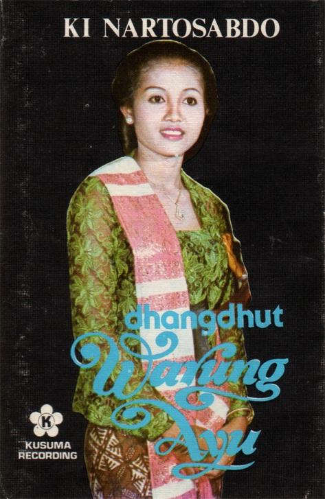 KNS Warung Ayu cover