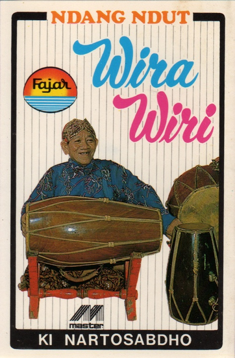 KNS Wira Wiri Cover