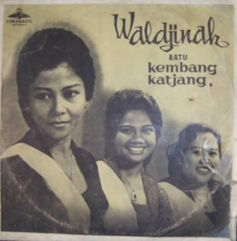 03.Waldjinah-Ratu Kembang Kacang