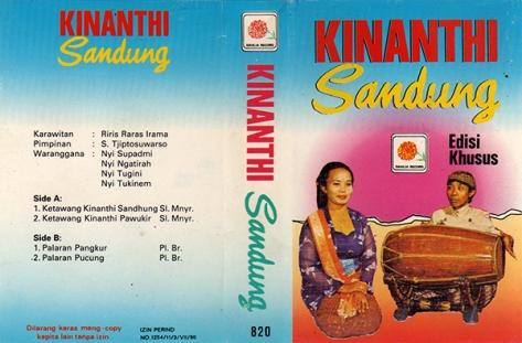 S. Ciptosuwarso Kinanthi Sandung Full