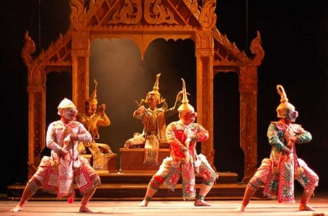 04. Vow of The Monkey Troops To Rama