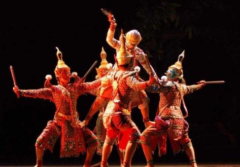 08. Hanuman in Fight