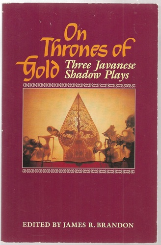 1.On Thrones of Gold