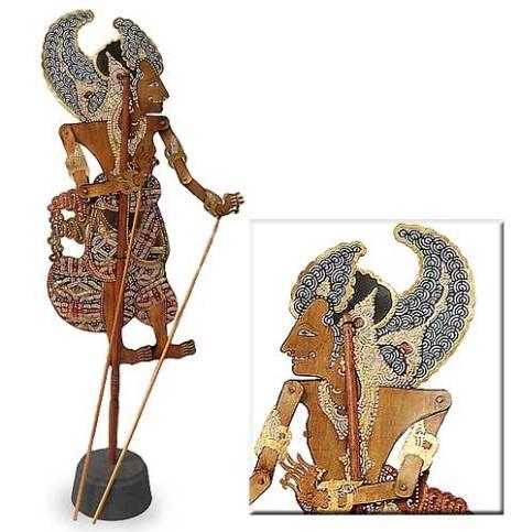 Arjuna the Lover