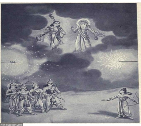 Aswatama india 2