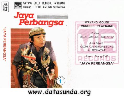 Dede Amung Sutarya - Jaya Perbangsa