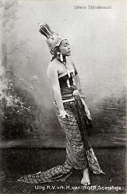 Dewi Jembawati