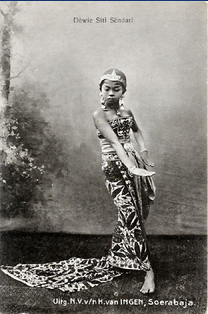 Dewi Siti Sendari