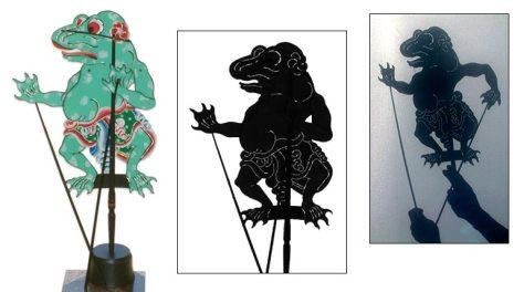 Frog Man Prince
