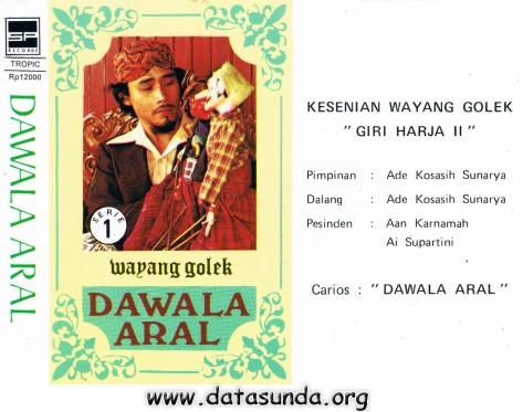 Giri Harja 2 - Dawala Aral