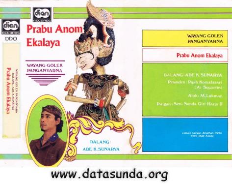 Giri Harja 2 - Prabu Anom Ekalaya