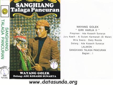Giri Harja 2 - Sanghyang Talaga Pancuran