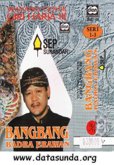 Giri Harja 3 - Bangbang Badra Erawan