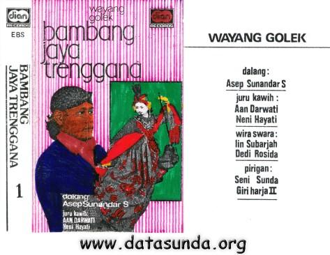 Giri Harja 3 - Bangbang Jaya trenggana