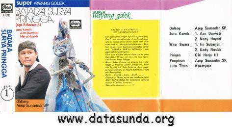 Giri Harja 3 - Batara Surya Pringga