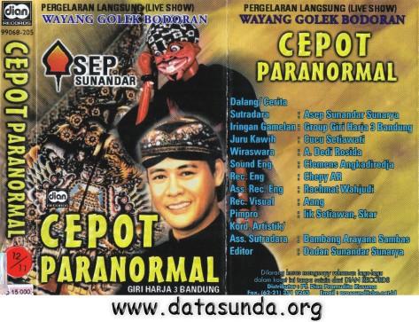 Giri Harja 3 - Cepot Paranormal